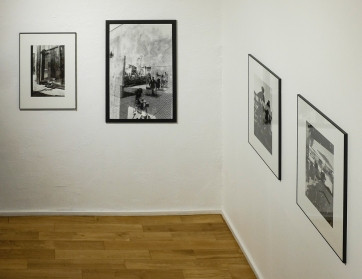 Photographies de Serge Clément