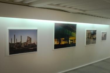 Photographies de François Deladerrière
